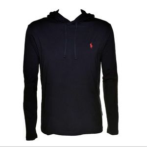 Polo Ralph Lauren Hooded-Pullover